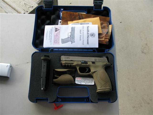 Pasadena Texas Gun Shop