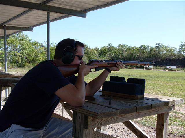 Gun Transfer FFL Pasadena Texas