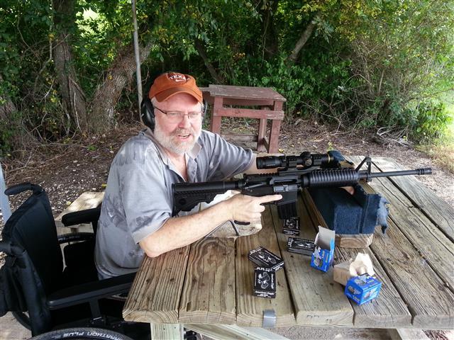 FFL Gun Dealer Pasadena Texas