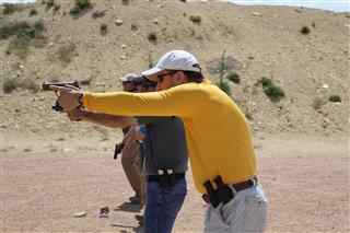 Gun Training Austin Texas
