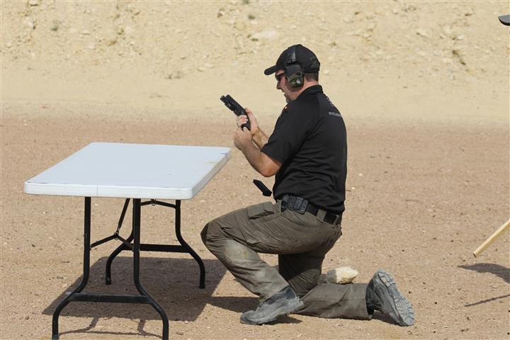Hex Tactical Austin Texas
