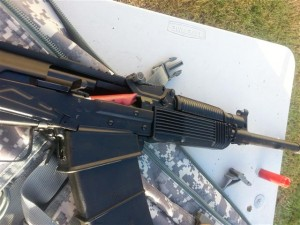 Pasadena Texas Gun Dentist