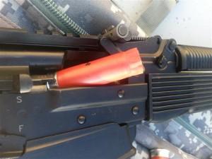 Molot Vepr 12 Shotgun
