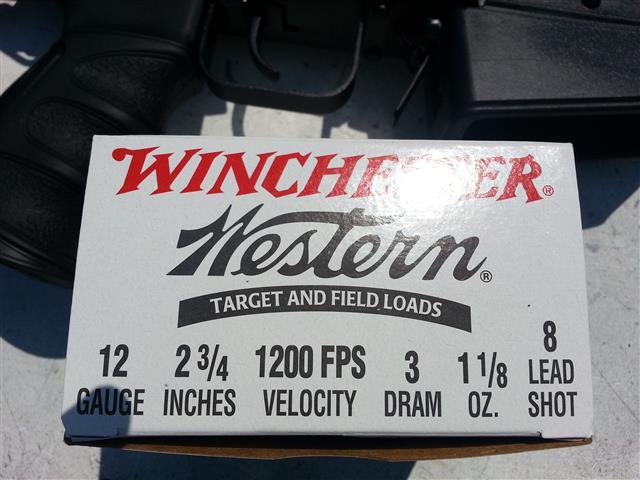 Pasadena Texas Shotgun