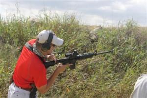 Carbine AR 15