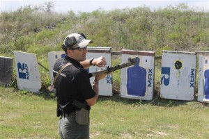 Tactical AR 15 Class